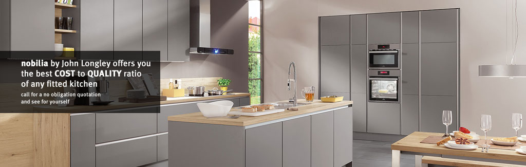 Designer Kitchens Barnsley Sheffield And Doncaster Ed In Area