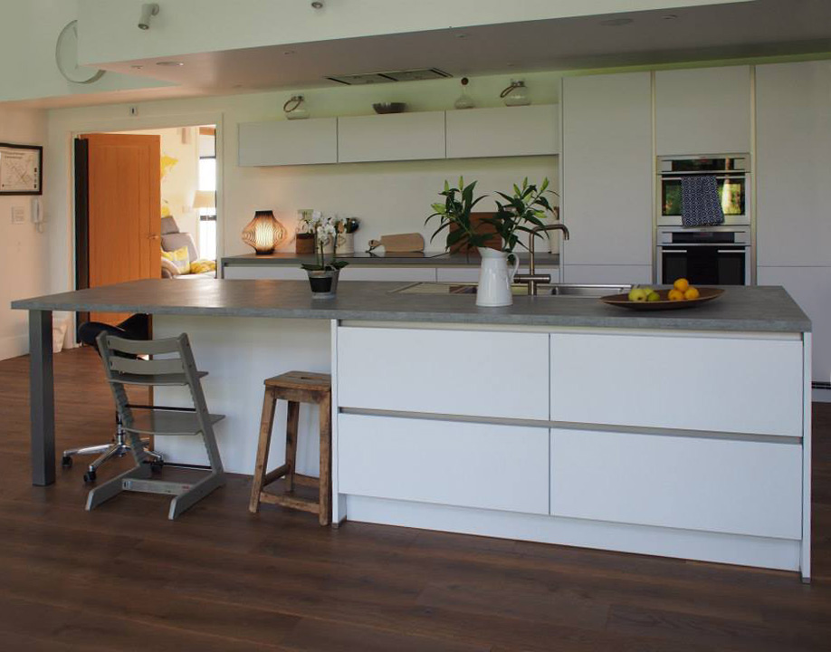 Modern Kitchen And Bathroom Makeovers Barnsley Nobilia Specialist