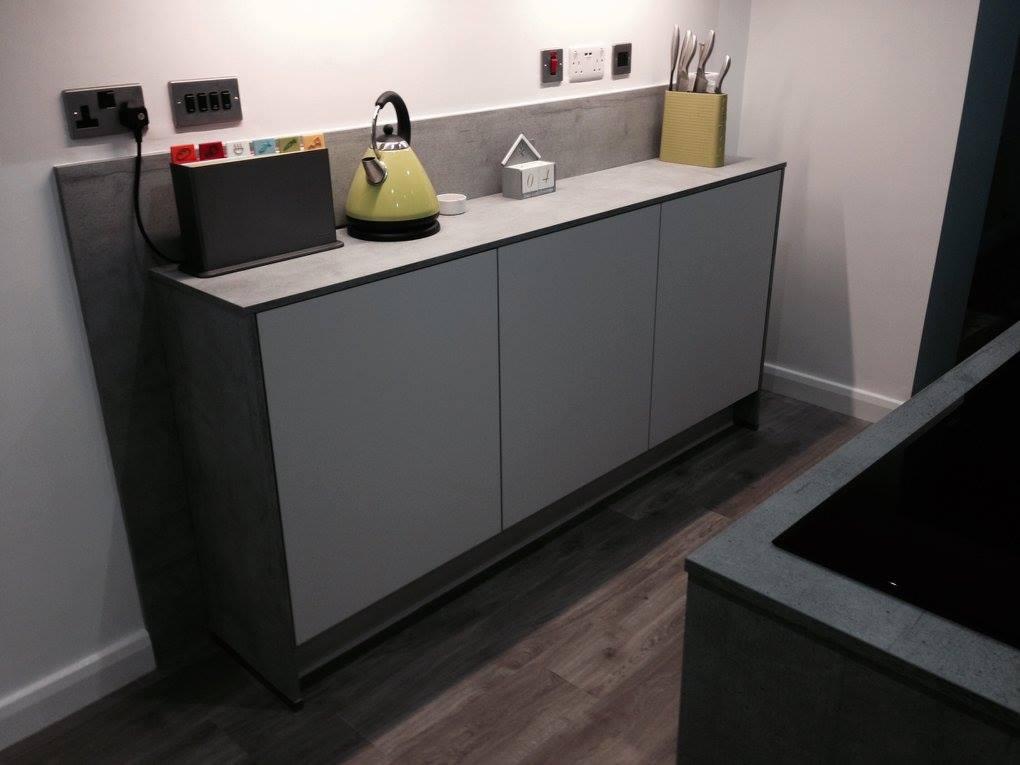 Modern Kitchen Design and Installation | Barnsley | Nobilia Specialist